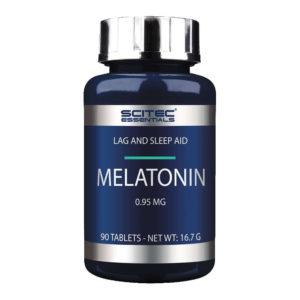 Scitec Nutrition Melatonin (90 таб)
