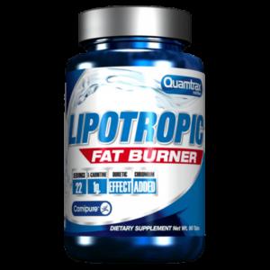 Quamtrax Lipotropic Fat Burner