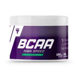Trec Nutrition BCAA High Speed (250 грамм)