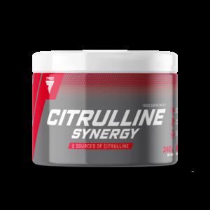 Trec Nutrition Citrulline Synergy (240 гр.)