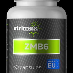 Strimex ZMB6 60caps.