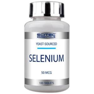 SCITEC NUTRITION SELENIUM (100 tabs.)