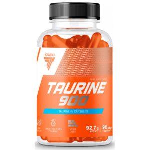 TREC NUTRITION TAURINE 90 cap.